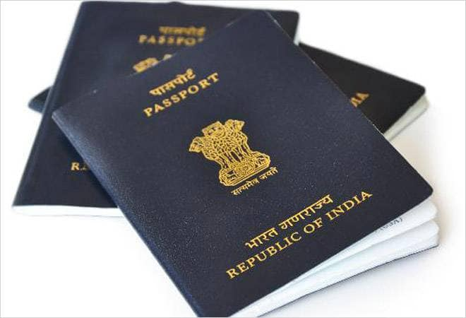passport agent in kolkata