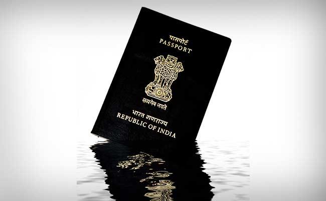 lost and damage passport