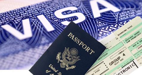 visa agent