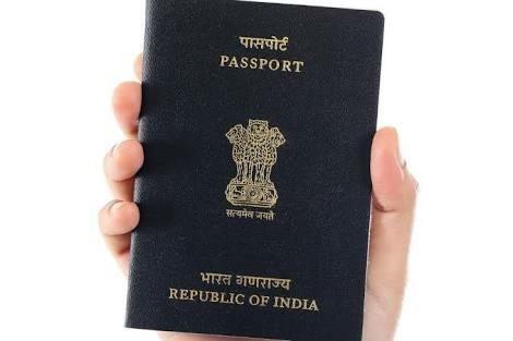 minor passport agent