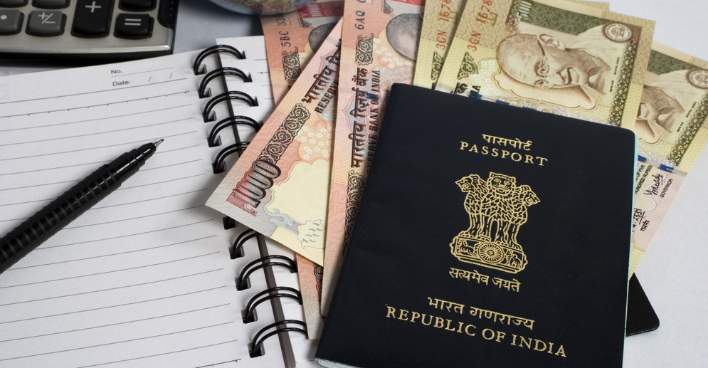 annexure for passport application