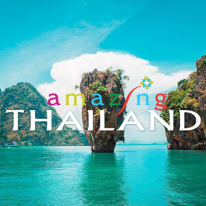 Amazing Thailand Tour Package