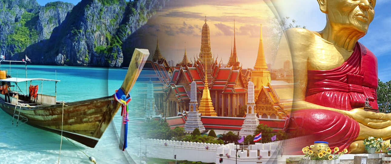BANGKOK PACKAGE 6 NIGHT 7 DAYS