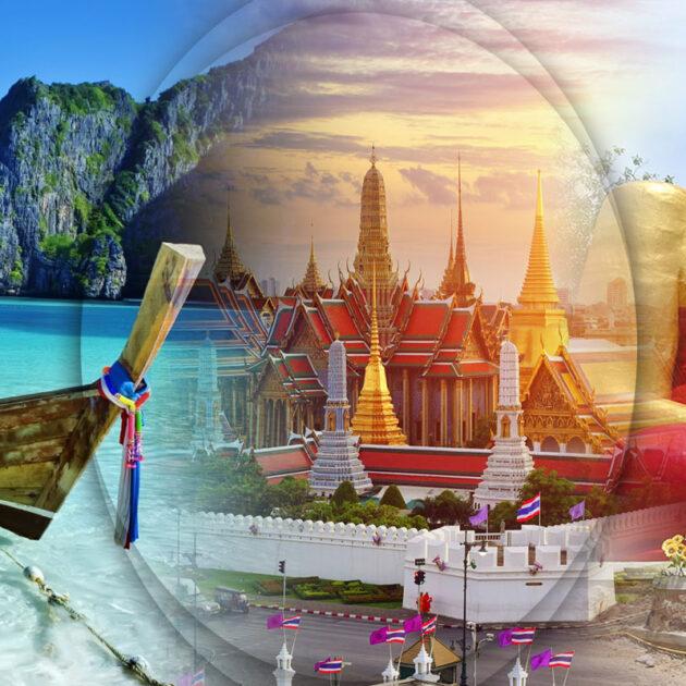 BANGKOK PACKAGE 6 NIGHT 7 DAYS