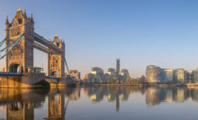 London & Scotland 8 Nights / 9 Days