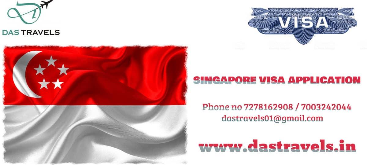 SINGAPORE VISA AGENT