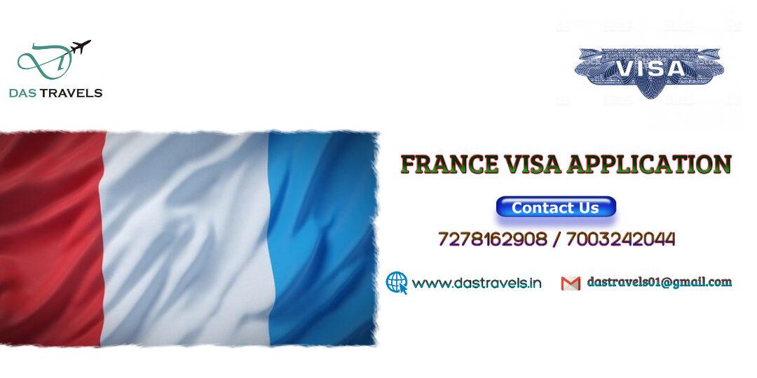 France visa agent in kolkata