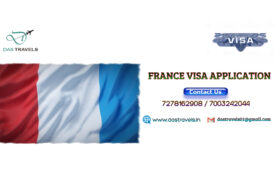 France visa agent in kolkata
