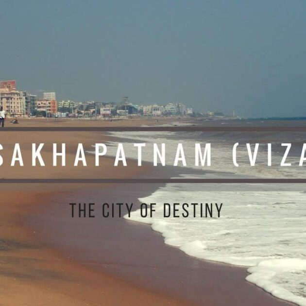 visakhapatnam tour package