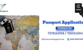 PASSPORT AGENT