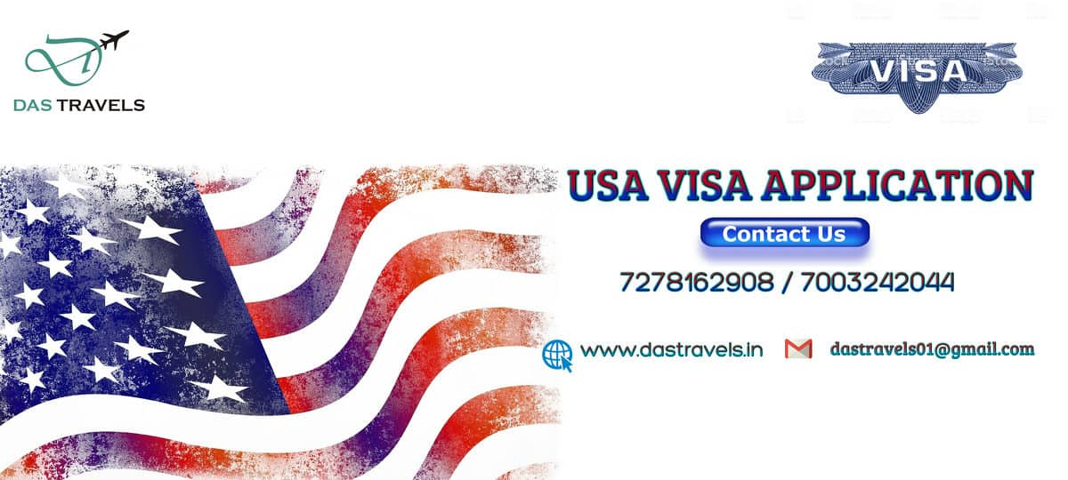 USA VISA AGENT - USA VISA APPLICATION