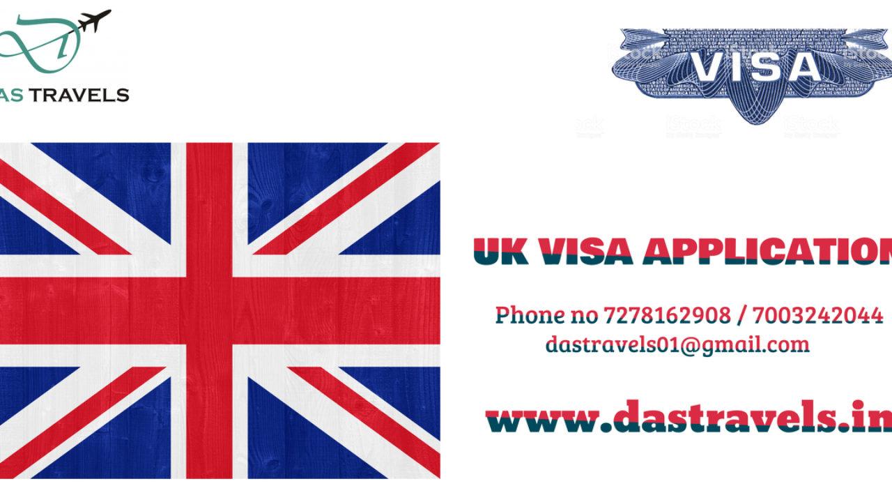 Uk Visa Application Agent Uk Tourist Visa Application Service In Kolkata