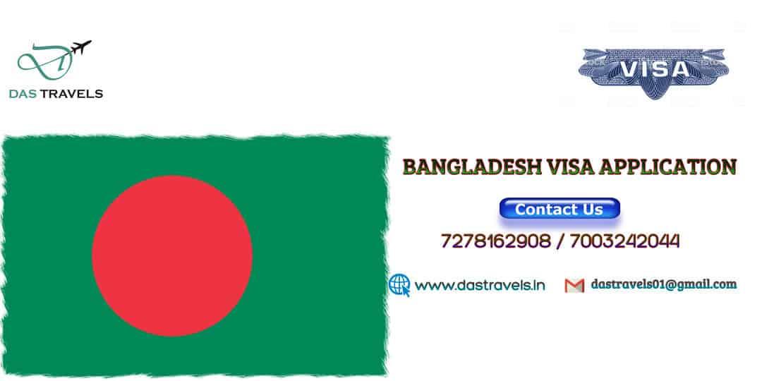 Bangladesh visa agent in delhi