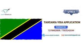 Tanzania visa agent