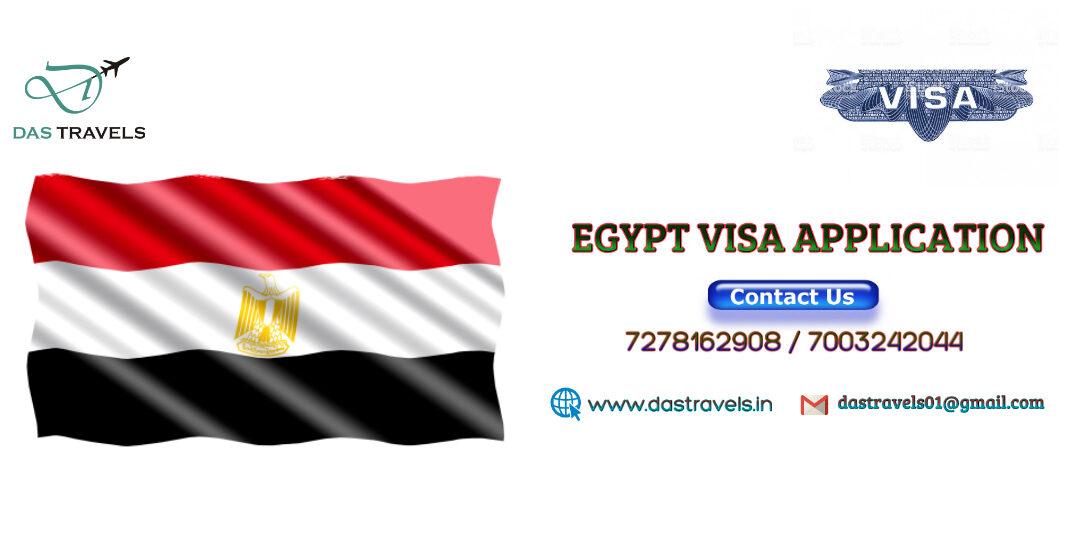 EGYPT VISA AGENT