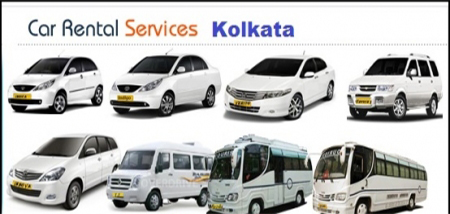 car rental in kolkata