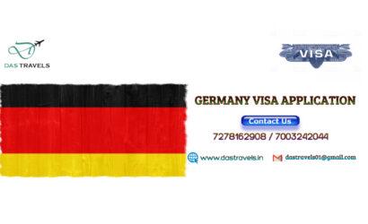germany visa agent