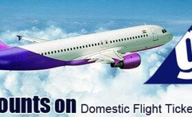 Latest Cheap Air Tickets - Book Cheap Flight Tickets