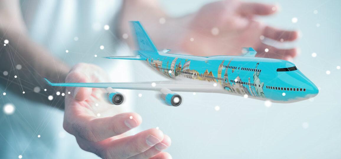 pre purches flight ticket