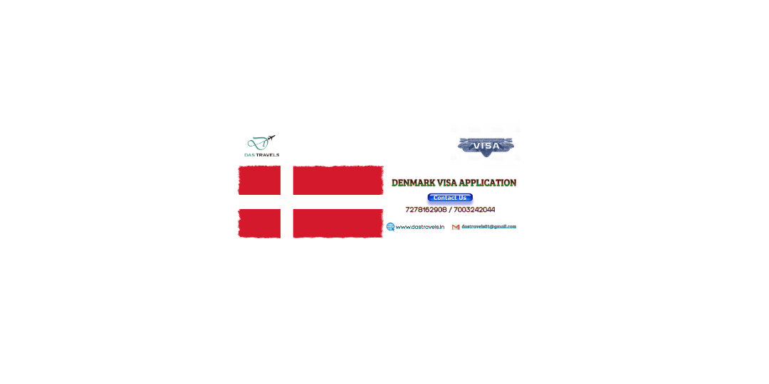 DENMARK VISA SERVICE