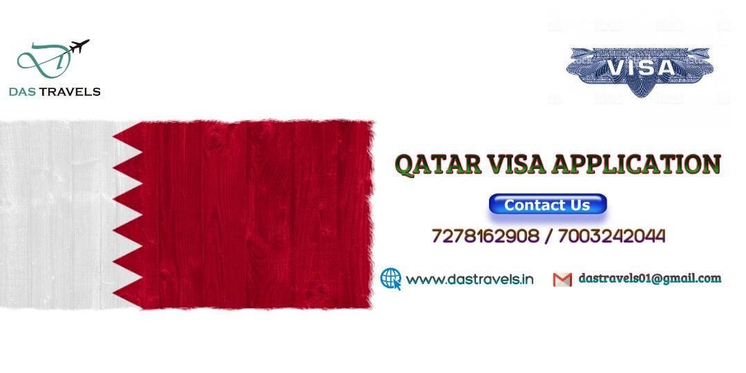 qutar visa application service